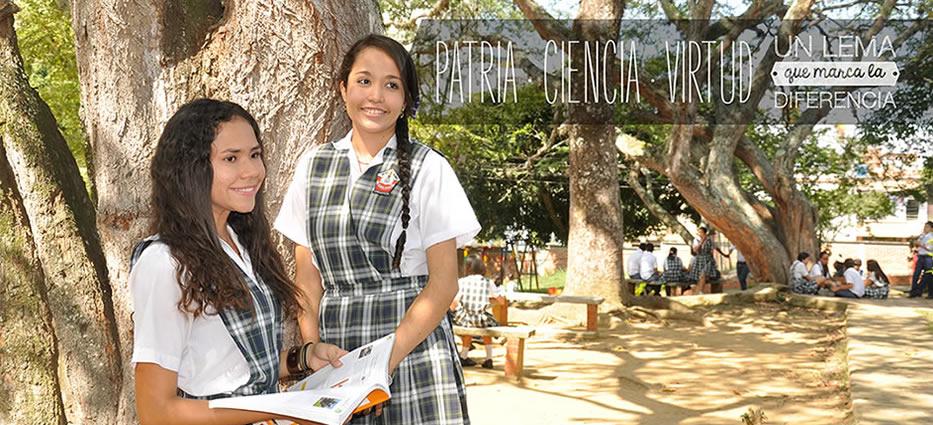 Liceo Patria - Bucaramanga